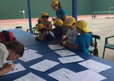 Campus Study Centre Talleres para niños