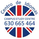 Academia de Inglés en Valencia, Campus Study Centre
